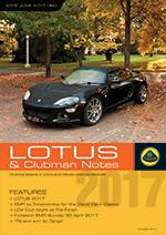 Lotus Magazine June 2017