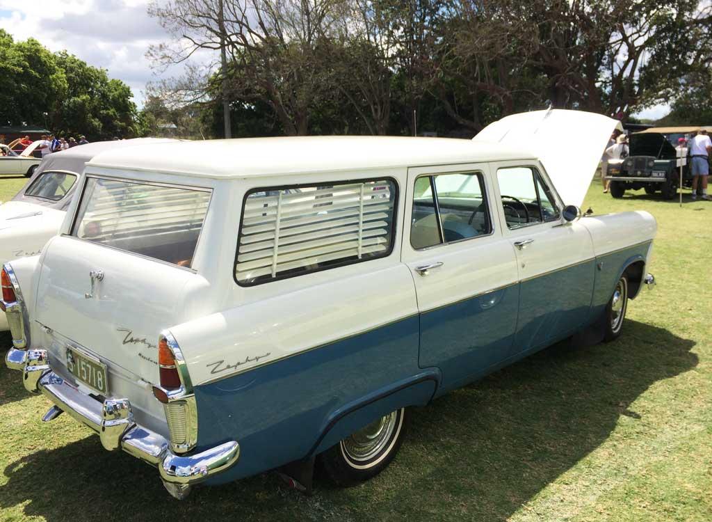 zephyr-wagon
