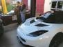 Cars & Coffee - May 2017