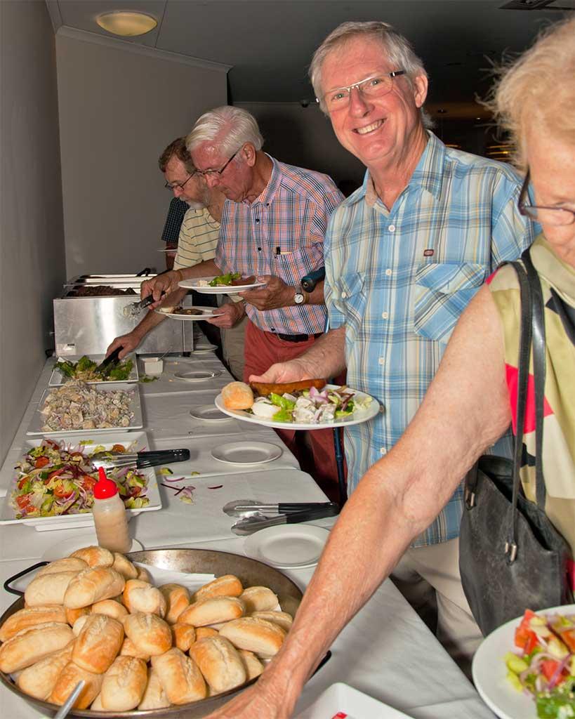 Food-line-up-Angela-Clive-Wybe-Tony