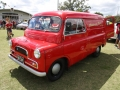 Bedford-Van