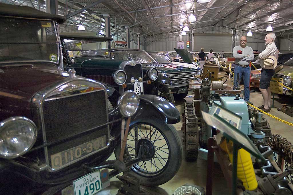 11-Dick-Ken-Qld-Auto-Museum