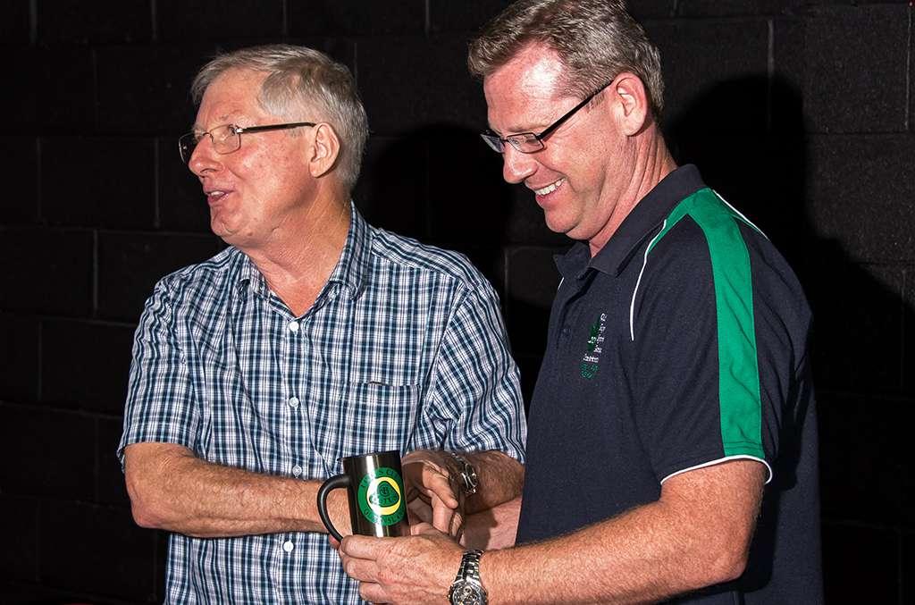 Martin O'Brien - Special award 3447