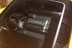 Exige S Roadster Launch Mar14