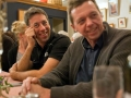 Garry and Geoff