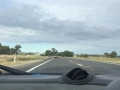 Newell Highway, Martin leading