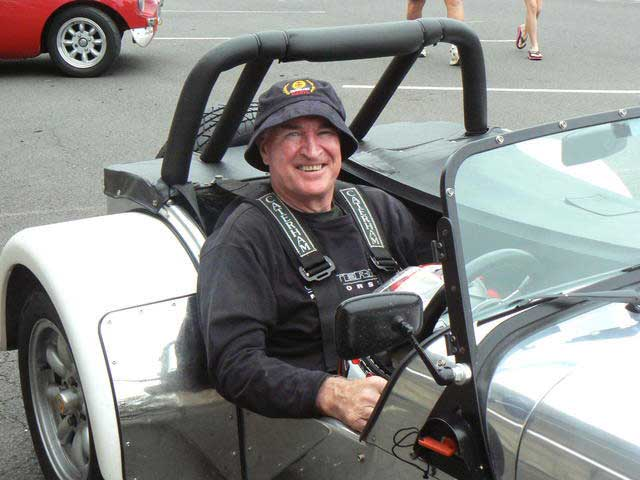 Daryl-in-Caterham-