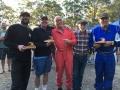 LCQ Hillclimb Team
