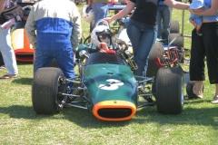 Speed on Tweed - 2004