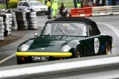 Speed on Tweed - Sep 2006