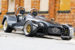 Caterham Levante