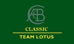 Dedicated to classic Lotus racing.