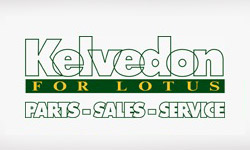 Kelvedon Lotus cars and parts UK.