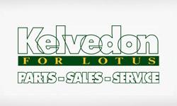 Kelvedon Lotus cars and parts UK.