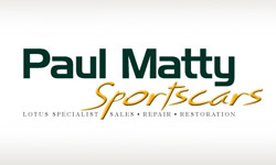 Comprehensive Lotus parts supplier, UK.