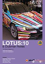 Lotus Mag August 2010