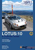 Lotus Mag December 2010