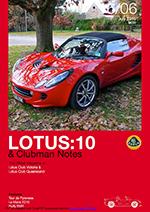 Lotus Mag July 2010