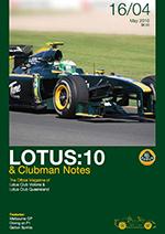 Lotus Mag May 2010