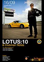 Lotus Mag October 2010