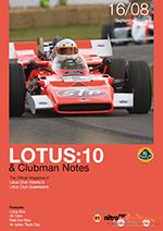 Lotus Mag September 2010