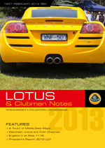 Lotus Notes February 2013