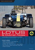Lotus Magazine June 2016