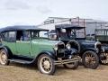 12. Vintage Vehicle 3