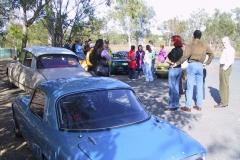 Brass Monkey Weekend 2005