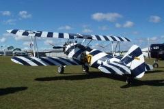 Cars & Warbirds Toowoomba - May 2009
