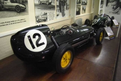 Donington Museum - 2005