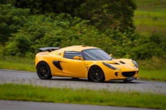 Andrew Row 2005 Lotus Exige - 2