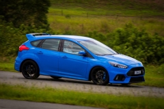 Greg McHugh 2017 Ford Focus RS - 2