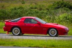 Jack Toohey 1989 Mazda RX7 - 2