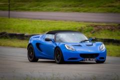 John Flynn 2014 Lotus Elise - 1