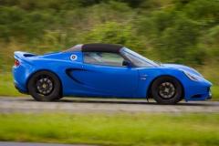 John Flynn 2014 Lotus Elise - 3
