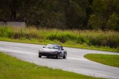 Kristy McAndrew 1991 Mazda MX5 - 1