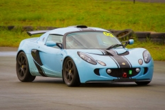 Lindsay Close 2007 Lotus Exige - 1