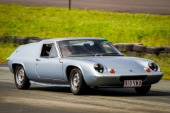 Lloyd Jones 1969 Lotus Europa - 1