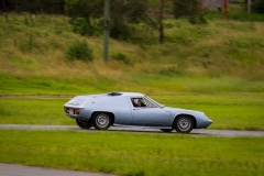 Lloyd Jones 1969 Lotus Europa - 2