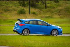 Mick Sorrell 2016 Ford Focus