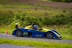 Stephen Foss 2008 Westfield XTR2 - 2