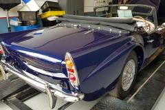 Daimler-rear