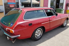 Volvo-P1800 shooting brake