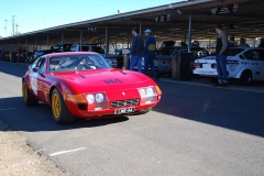 Trevor-Basset-in-his-Ferari-Daytona-Group-4-replica_