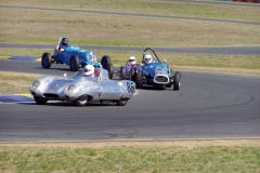 Historic Racing Qld Raceway - Aug 2006