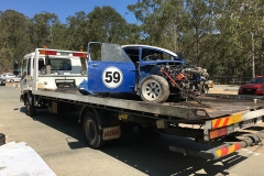 ICC Rd 7 - Mt Cotton Hillclimb