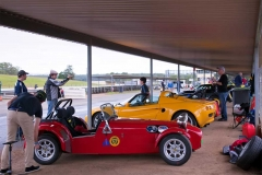 Interclub Regularity Challenge 17 May 2015