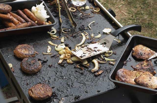Mal's-yummy-BBQ-lunch
