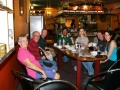 Penny_John_Clive_Giles_Maree_Geoff_and_Georga_taking_a_coffee_at_Bright